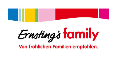 Waldstadt-Center Ernsting's family